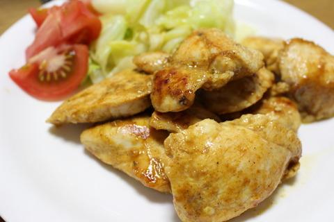 簡単に作れる家飲み用おつまみ~鶏肉編~